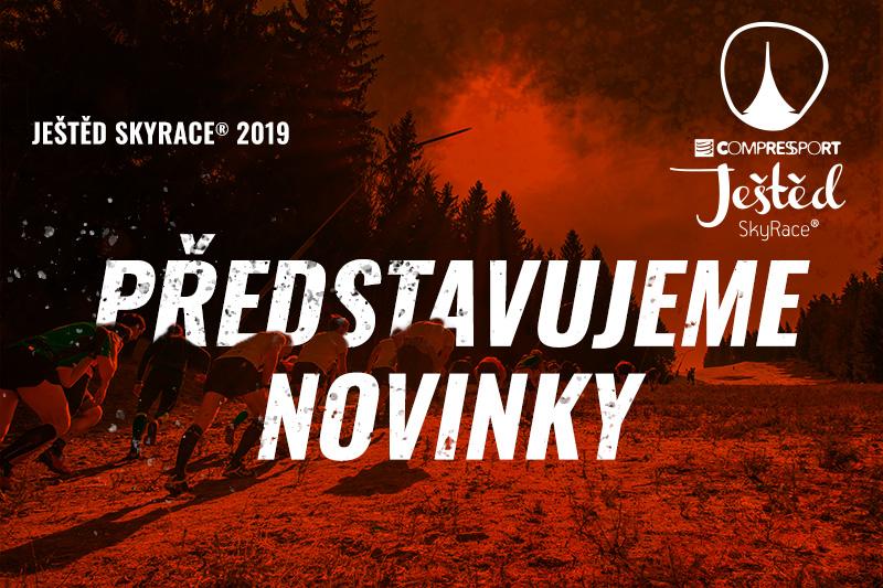 Dřívější start 14.4.2019
